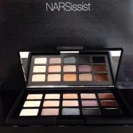 NARS Narsissist Eye Palette
