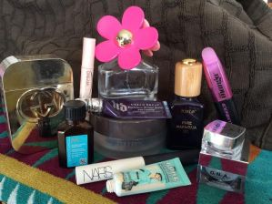 April Empties1